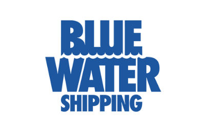 BLUE WATER SHIPPING (Дания)